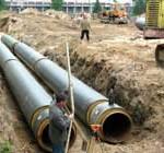В Новокузнецке стартуют гидравлические испытания теплосетей