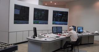 На Кемеровской ГРЭС завершается монтаж и наладка автоматизированной системы технологического контроля