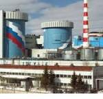 ЭБ-1 Калининской АЭС отключен от сети