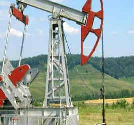 Путин поздравил с праздником работников нефтегазовой отрасли
