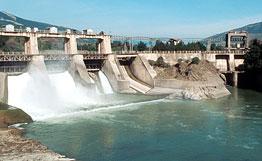 В ДОП приняты изменения, связанные с плановыми ремонтами ГЭС