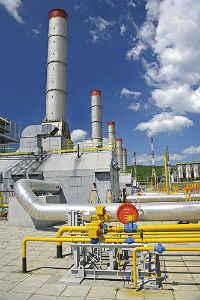 Туркмения хочет поставлять газ в СНГ и Европу с помощью Газпрома
