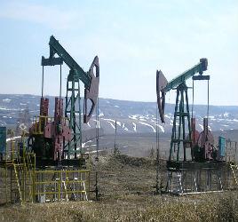 Пик спроса на нефть в мире придется на 2036г