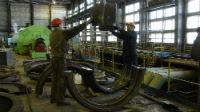 ЭБ-4 и ЭБ-6 Беловской ГРЭС в Кузбассе выводятся в ремонт