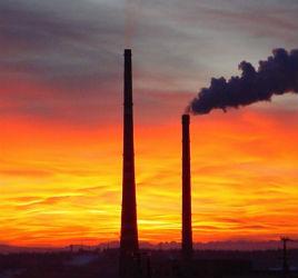 В ряде районов Москвы зафиксировали превышение нормы сероводорода в воздухе