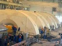 На ЭБ-4 Ростовской АЭС завершены гидравлические испытания 1-го и 2-го контура реактора