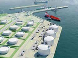 Экологи выступили против прибытия в Европу танкера с американским СПГ