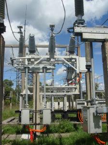 Энергетики ЕАО переведены в режим повышенной готовности