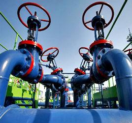 Газпром построит в Иране газопровод для поставок в Индию