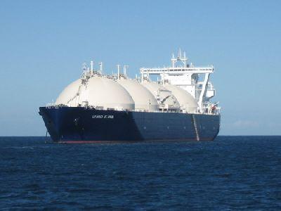 """""""Ямал СПГ"""" пока не заключал контрактов на продажу конденсата, но уже строит танкеры"""