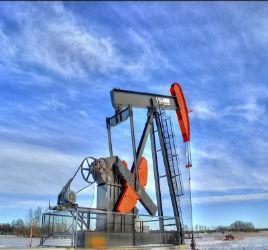 Спад цен на нефть может стать самым тяжелым за 45 лет