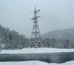 Электропотребление в энергосистеме Новосибирской области выросло на 3,5%