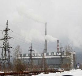 Электропотребление в энергосистеме Красноярского края за 2 мес увеличилось на 13,2%