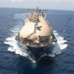 Газпром успешно завершил 1-ю в мире поставку СПГ по Северному морскому пути!