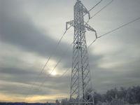 Пик нагрузки в энергосистеме Псковской области текущей зимой снизился на 3,2%