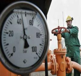 Российский газ ушел на второй план