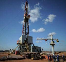 Роснефть и Газпром нефть интересуются аукционом на Эргинский участок в ХМАО