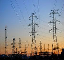 Электропотребление  в энергосистеме Красноярского края в 1 кв уменьшилось на 3,8%