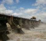 На Волжско-Камском каскаде ГЭС началось половодье