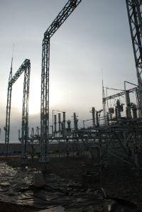 Электропотребление в энергосистеме Кемеровской области за 6 мес уменьшилось на 0,9%