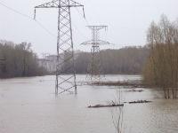 ФСК подготовилась к весеннему паводку на Урале
