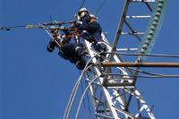 ДРСК работает в режиме повышенной готовности в Приморье из-за непогоды