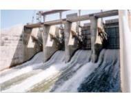 На Зейской ГЭС пройден первый пик весеннего половодья