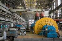 СО ЕЭС обеспечил режимные условия для ввода нового энергоблока Новочеркасской ГРЭС