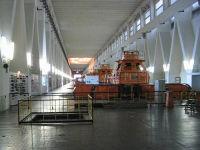 За 2016г Каскад Кубанских ГЭС выработал 1,34 млрд кВтч