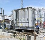 В Пермском крае завершен ремонт ПС 110 кВ Гидролизная