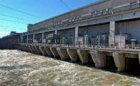 На ГЭС Наглу в Афганистане собран первый гидроагрегат