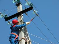 Энергетики ЕАО устраняют последствия сильного ветра