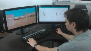 СГК создает в Кемерове систему диспетчеризации учета теплоресурсов
