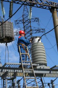 В Удмуртии реконструируют ПС 110 кВ Воткинск