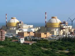 ЭБ-1 и ЭБ-2 АЭС Куданкулам в Индии выработали 23,1 млрд кВтч