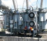 Мощность ПС 500 кВ Старый Оскол увеличат на 250 МВА
