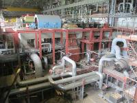 СНИИП получил лицензию изготовителя оборудования для АЭС Аккую