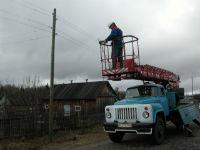 За 4 мес Удмуртэнерго отремонтировало 376 км ЛЭП