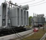 Капремонт АТ на ПС 220 кВ Волна в Приморье