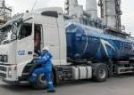 За 6 мес Газпром нефть увеличила продажи битумов на 36%
