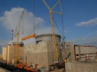 На ЭБ-3 АЭС Тианж в Бельгии найден дефект бетона в бункере реактора