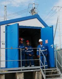За 6 мес Владимирэнерго отремонтировало 110 трансформаторных подстанций