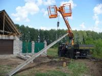 Комиэнерго электрифицирует дачный массив в Сыктывдинском районе