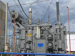 В Волгограде модернизируют ПС 220 кВ Гумрак