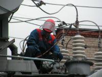 С начала года в Псковской области введено почти 3 тыс ограничений электроснабжения потребителей