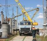 В Амурской области строятся новые энергообъекты для подключения ТОР