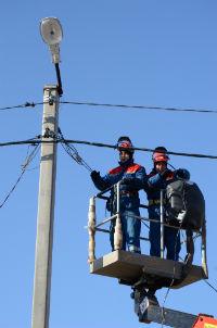 ДРСК полностью восстановила нарушенное грозой электроснабжение в ЕАО