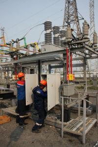 Пермэнерго обеспечило 600 кВт для понизительной насосной станции №2 в Березниках