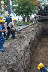 В Ижевске стартует очередной этап гидравлических испытаний магистральных теплосетей