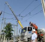 Амурские электросети готовят оборудование к зиме